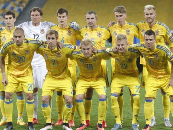 СМИ: Украина планирует бойкотировать ЧМ-2018 по футболу в России