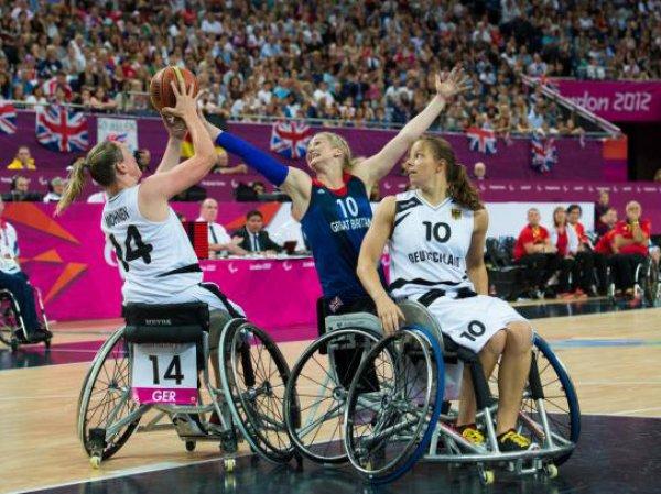 Паралимпиада 2016: медальный зачет, таблица на 15 сентября