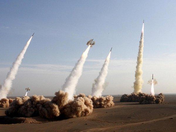 CBS News рассекретил ядерный ответ США в случае нападения (ФОТО)