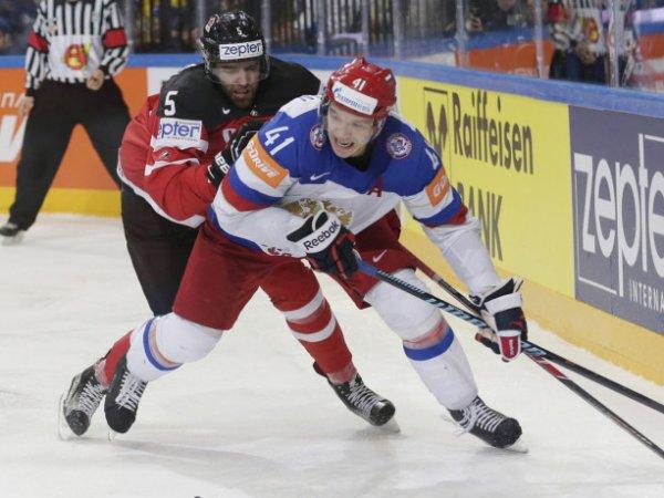 Россия — Канада 14 сентября 2016, счет 2:3: обзор матча, видео голов (ВИДЕО)