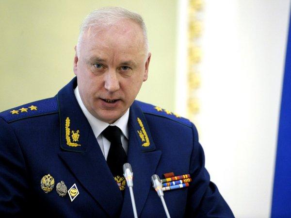 СМИ связали грядущую отставку Бастрыкина с докладом ФСБ