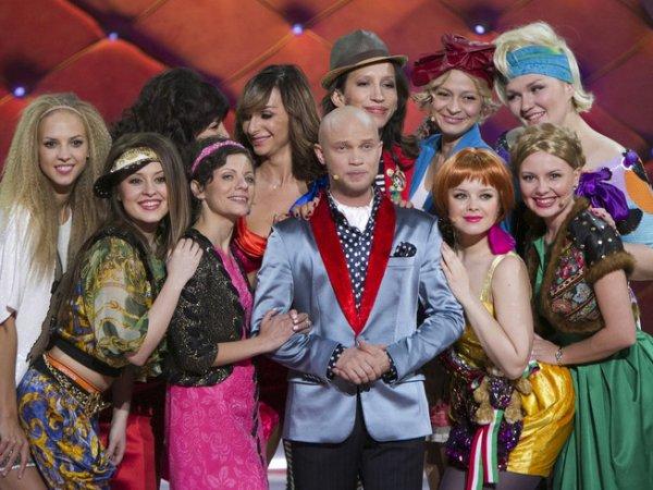Comedy Woman 2016 ждет роспуск: продюсер шоу Наталья Андреевна сделала громкое заявление  (ФОТО, ВИДЕО)