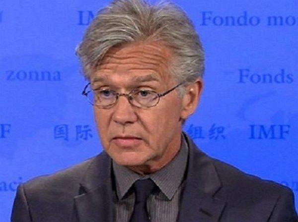 МВФ призвал Россию и Украину решить вопрос долга