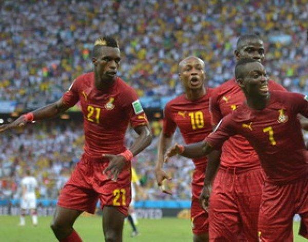 Россия — Гана, 6 сентября 2016: товарищеский матч, трансляция онлайн, где смотреть, прогноз (ВИДЕО)