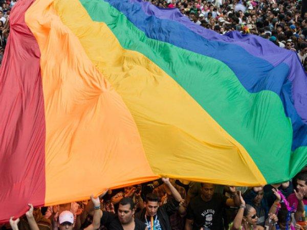В Иваново местные власти разрешили провести гей-парад
