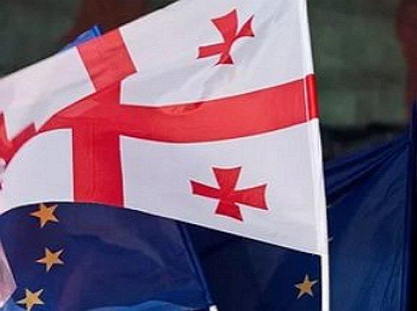 Комитет Европарламента одобрил безвизовый режим для Грузии