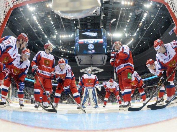 Северная Америка - Россия 20 сентября 2016, хоккей: прогноз на матч, смотреть онлайн (ВИДЕО)