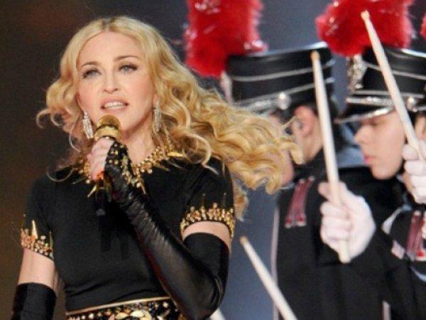 Мадонна выложила в Инстаграм свое голое ФОТО в поддержку Клинтон (ФОТО, ВИДЕО)