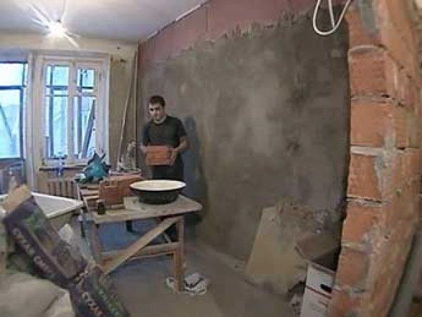 Москвич лишился квартиры из-за незаконной перепланировки санузла
