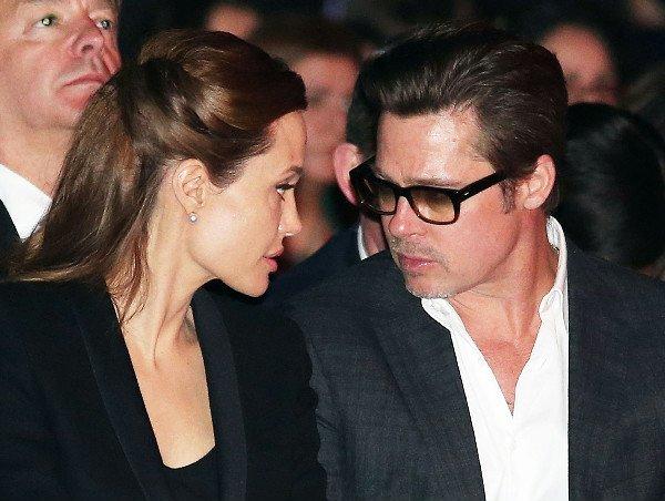 Анджелина Джоли, последние новости: актриса изменила Брэду Питту с арабским миллионером