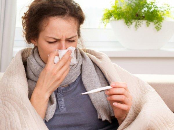 Ученые придумали лекарство от любой простуды