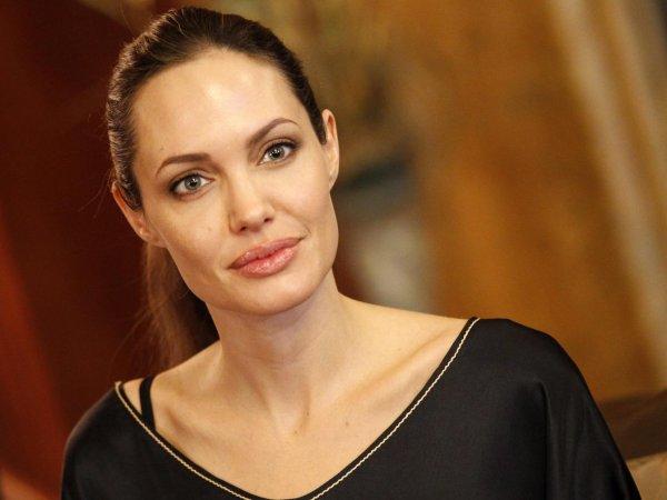 Анджелина Джоли, последние новости: первые ФОТО Джоли после развода появились в Сети