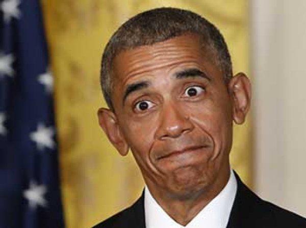 """Обама, критикуя Трампа, назвал Путина """"бывшим главой КГБ"""""""