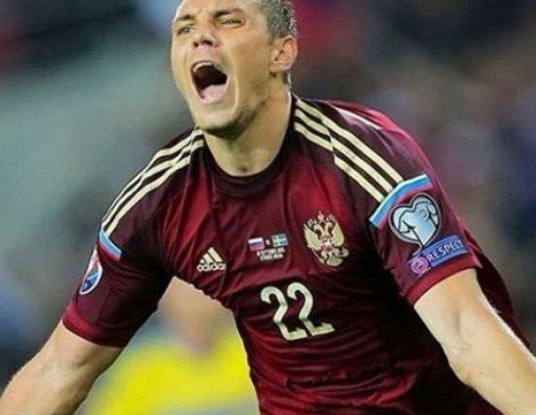 Россия - Коста-Рика, счет 3:4: обзор матча, видео голов (ВИДЕО)