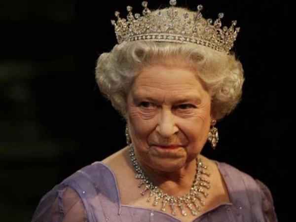 Посол Украины в Великобритании раскритиковала Елизавету II за встречу с патриархом Кириллом