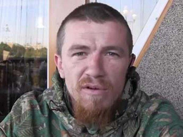 В Кремле об убийстве Мотоллы: реакция властей ДНР объяснима
