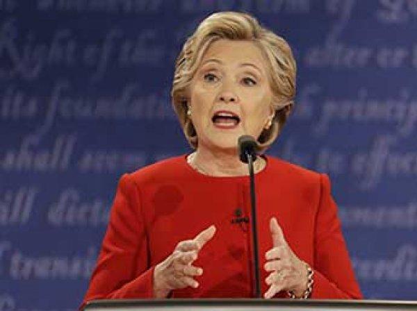 Клинтон заявила, что не помнит о своем предложении убить Ассанжа