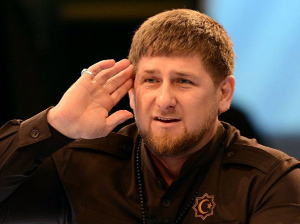 На критику Емельяненко о детских боях в Грозном ответил Рамзан Кадыров (ВИДЕО)