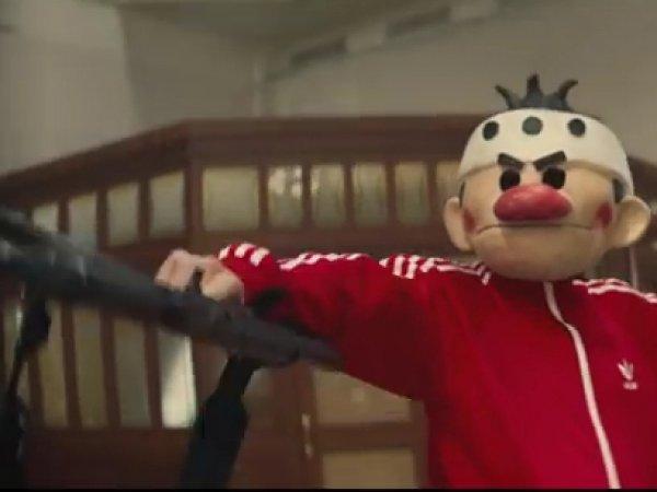 """YouTube ВИДЕО трейлера российского блокбастера """"Майор Гром"""" стало хитом Интернета"""