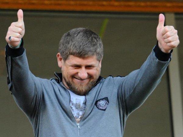 СМИ рассказали о предотвращении покушения на Кадырова