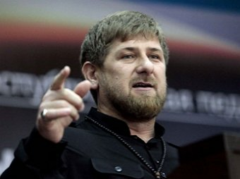 Кадыров ночью позвонил журналисту после резкого комментария в Instagram