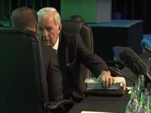 В Сеть попало скандальное ВИДЕО беседы глав WADA о России