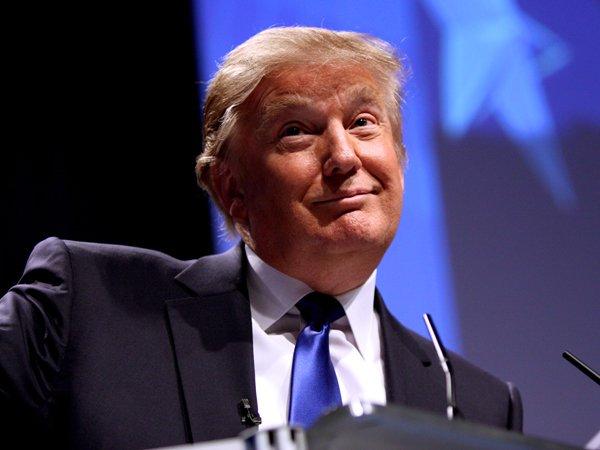 """""""Америка прежде всего"""": Трамп озвучил программу на первые сто дней своего президентства"""