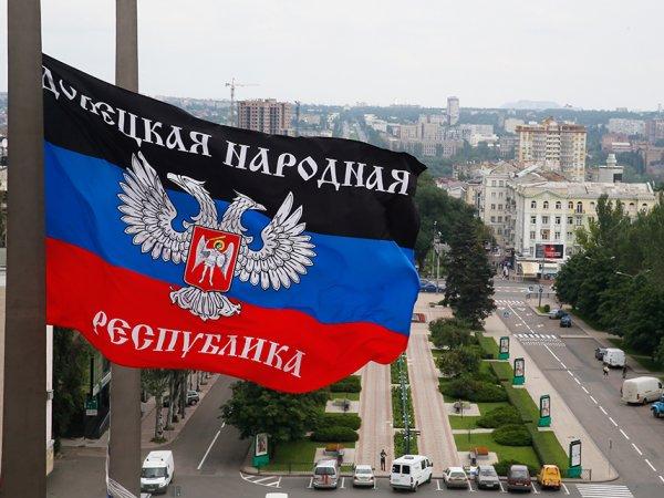 """Журналистов """"Дождя"""" выдворили из ДНР"""