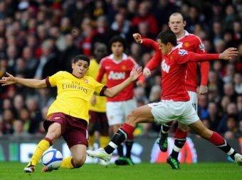 """""""Манчестер Юнайтед"""" - """"Арсенал"""": прогноз на матч 19.11.16, смотреть онлайн, где трансляция (ВИДЕО)"""