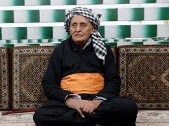 В Иране нашли долгожителя в возрасте 134 лет (ФОТО)