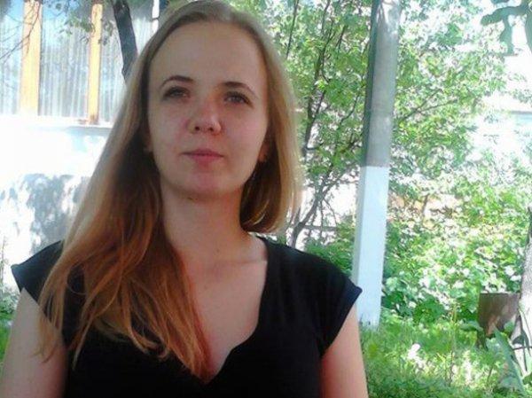 23-летняя Анна Калынчук стала главным люстратором Украины (ФОТО)