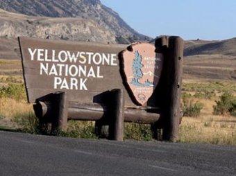 Американец растворился в кислоте, искупавшись в горячем источнике в Йеллоустонском парке (ФОТО)