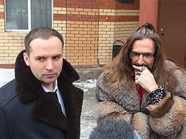 СМИ: Никита Джигурда подрался с адвокатом Сергеем Жориным
