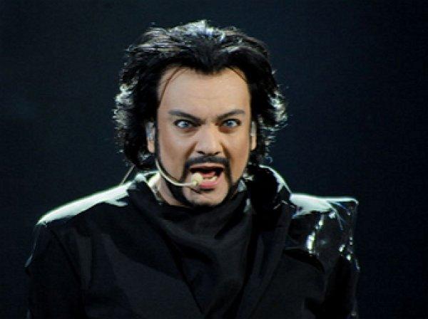 """""""Он украл мою песню!"""": Лидер Space подал в суд на Киркорова за плагиат"""