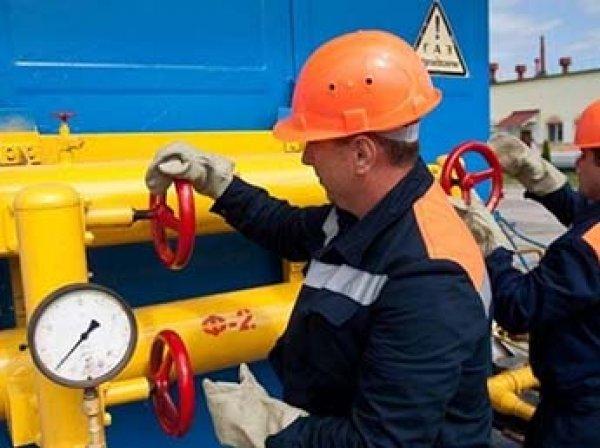 ЕС просит Россию возобновить поставки газа на Украину