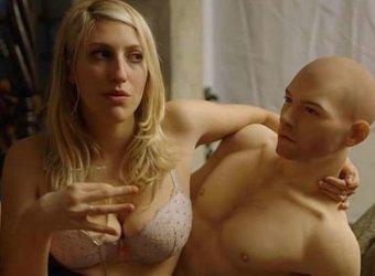 Видео занятия сексом с куклой фото 342-121