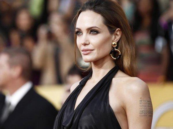 Анджелина Джоли, последние новости: актриса похудела до 34 кг - СМИ (ФОТО)