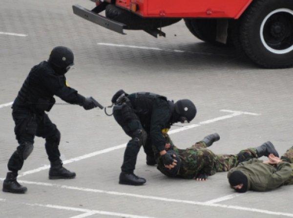 """На Украине назвали задержанных в Крыму российских военных """"дезертирами"""""""