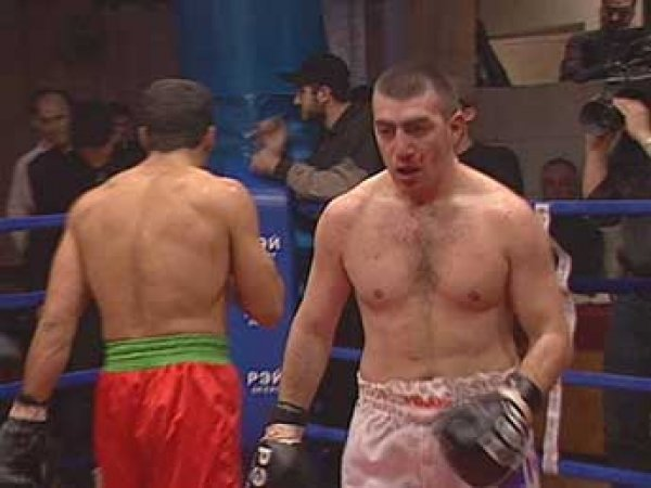Убийство двукратного чемпиона мира по кикбоксингу в Москве попало на ВИДЕО