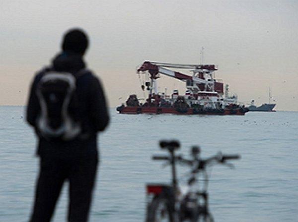 Крушение Ту-154, последние новости: очевидец снял на ВИДЕО взлёт, полёт и падение самолета в Черное море