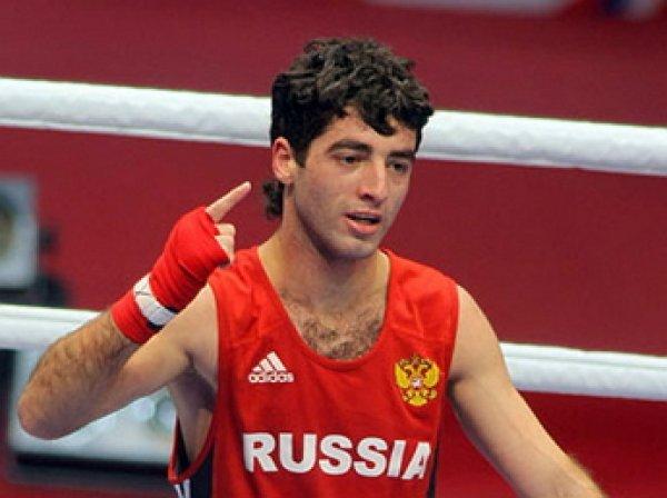 Российский боксёр Миша Алоян лишен серебра Олимпиады-2016 из-за допинга