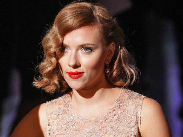 Самой кассовой актрисой по версии Forbes стала Скарлетт Йоханссон