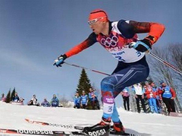 Олимпийского чемпиона Сочи-2014 по лыжам отстранили от соревнований