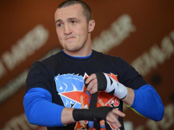 СМИ: В Москве госпитализирован в тяжелом состоянии боксер Денис Лебедев