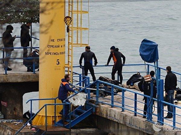 Крушение самолета в Сочи 2016: стали известны последние слова пилотов Ту-154