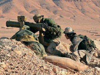 СМИ: Россия проводит тайные переговоры с сирийской оппозицией