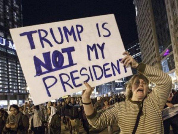 Выборщик за Трампа: меня обещали застрелить и советовали броситься под автобус