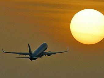 Британской учительнице дали три года за секс с учеником в самолете