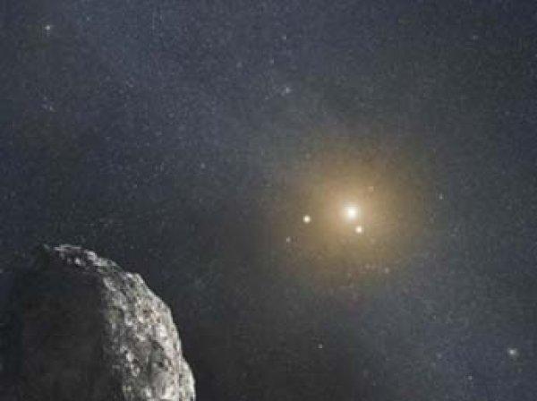 Астрономы-любители случайно нашли межгалактическую базу пришельцев (ФОТО)
