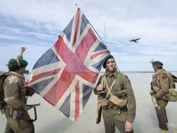Daily Mail: Россия способна сокрушить Британию всего за один день